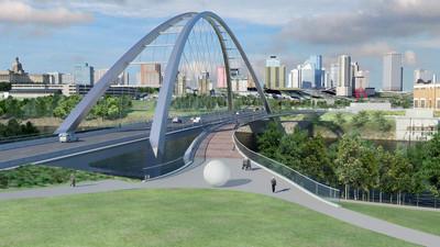 Walterdale Bridge Replacement