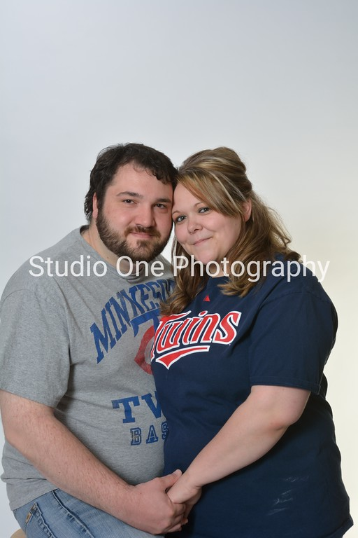 Brittany & Clayton