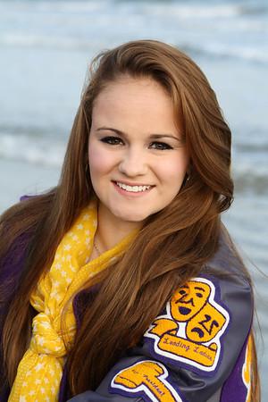 Rachel Mathers Senior