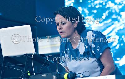 Steffi, Roskilde Festival 2018