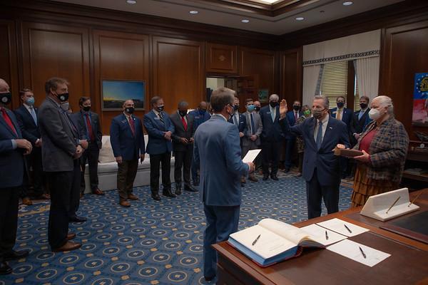 02.22.2021 Judicial Swearing In Ceremonies