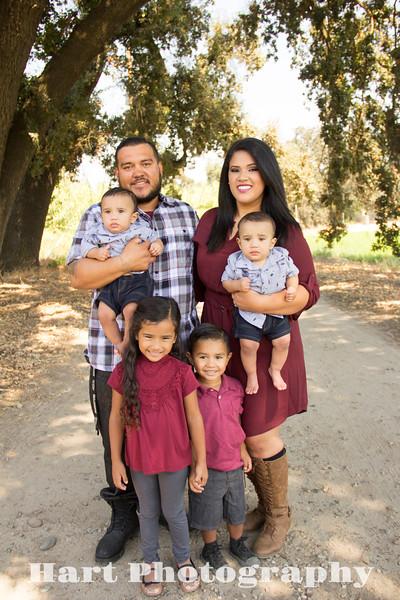 Erica Family Photos