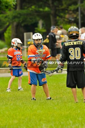 (5th grade 11AM) Wantagh B vs. Manhasset A