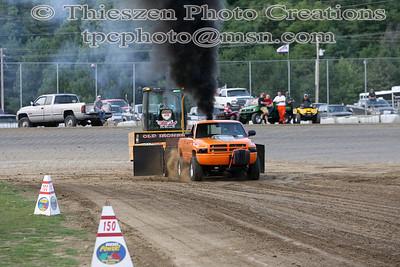 Street Diesel