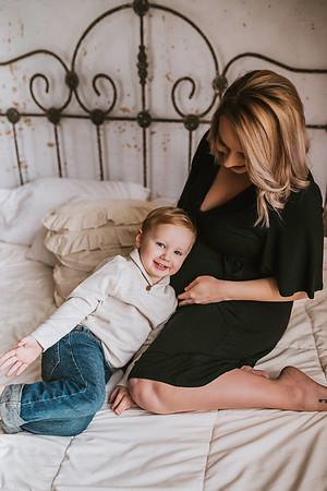 Bradley | Maternity