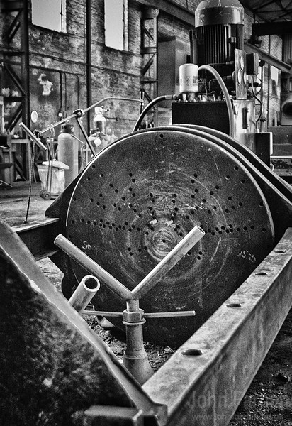 The Pipe Works Motherwell