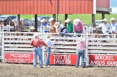 Saddle Bronc 06-23-13