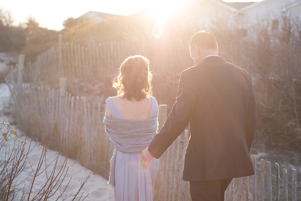 Carl and Gretchen | Married