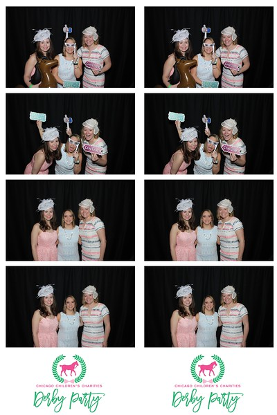 Derby Party May 7, 2016