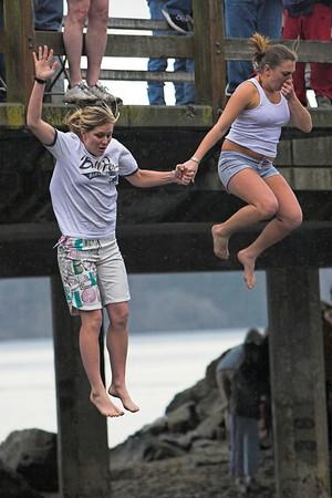 Ollala Polar Bear Jump 2006