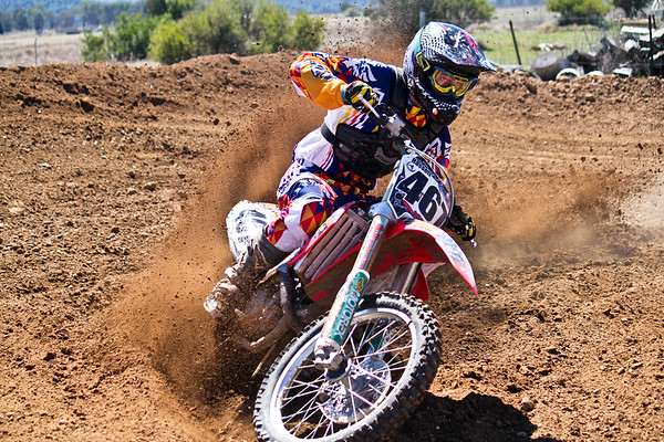 Central NSW MX Series