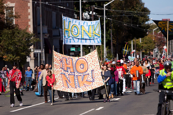 HonkFest 10/10/10