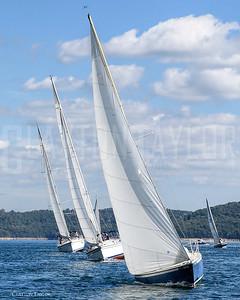 Beaver Lake Sailing Club