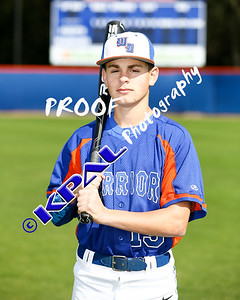 2015 Baseball Team Photos