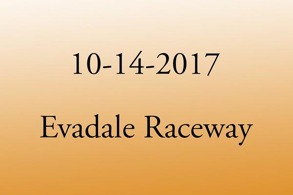"10-14-2017 Evadale Raceway 'List and T&T Drag Racing"""