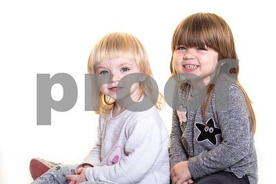 Millie & Kailtyn