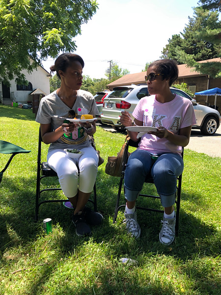2019-06-22 TOO Chapter Cookout