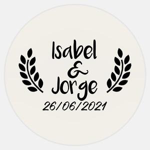 Isabel & Jorge