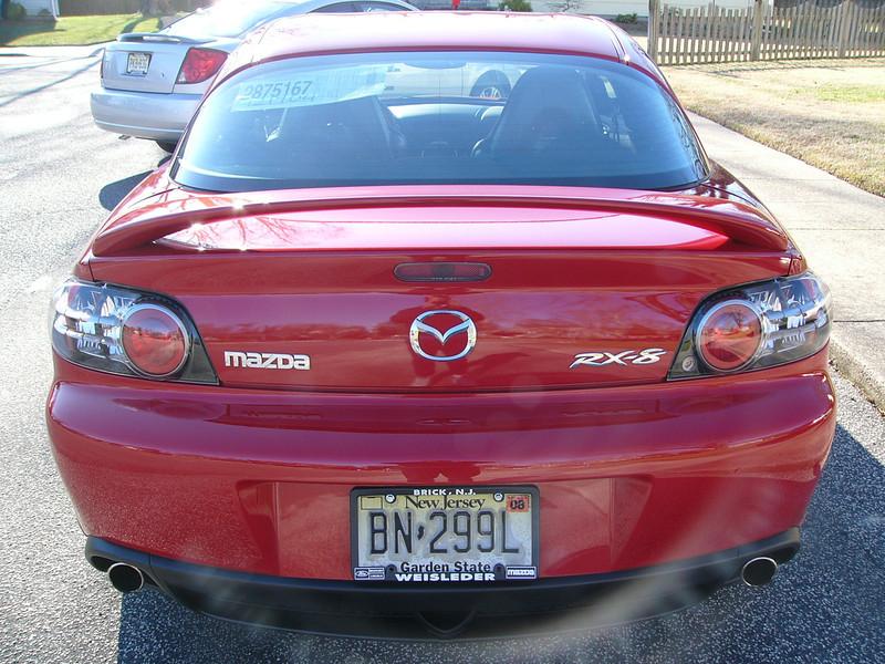 Mazda RX-8 - 3.JPG