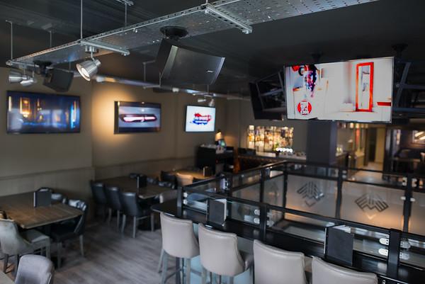 Elevens Bar Cardiff