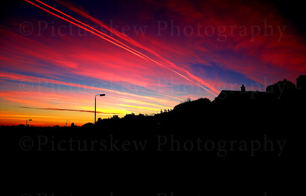 Dromore_Sunrise_sept-14