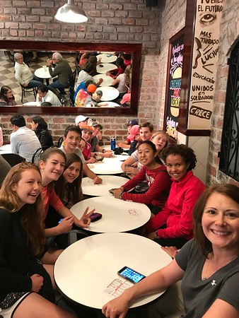 2017 Kent Denver Middle School Peru Program