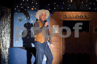 Country Jamboree - Act I - April 2012
