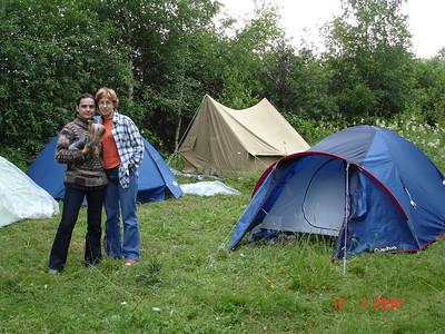 2008-07-12 Плещеево озеро