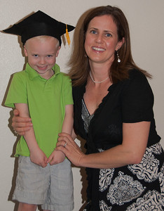 Marshall & Chloe's Graduation 05-28-2013