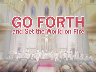 Go Forth Video