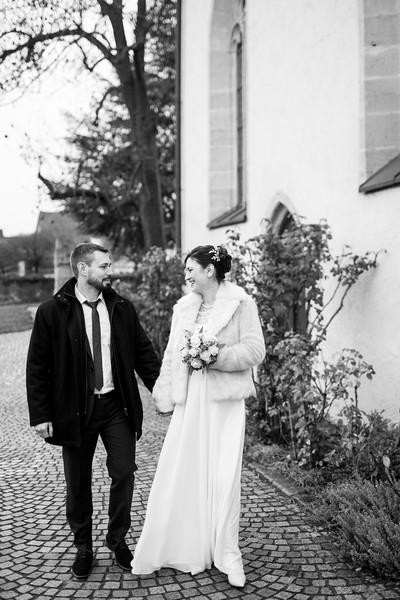 Wedding Dinara & Eugen 2