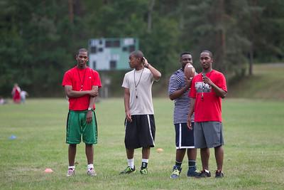2013_08_08 Football practice