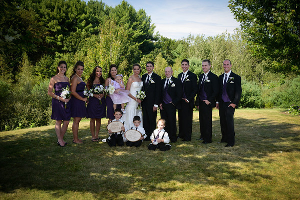 Family and Formals
