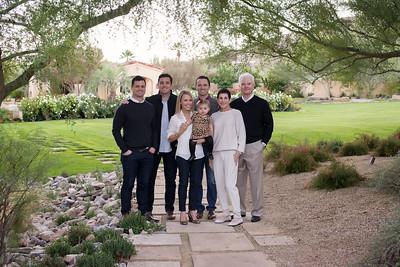 TW Lewis Family 2015