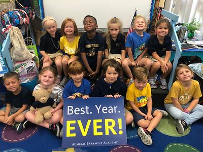 2019-20 School Year