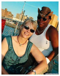 Gay Pride NYC\Pride Rapture Dance