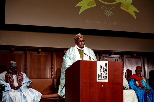 10th Annual Shaykh Hassan Cisse Commemoration Ceremony