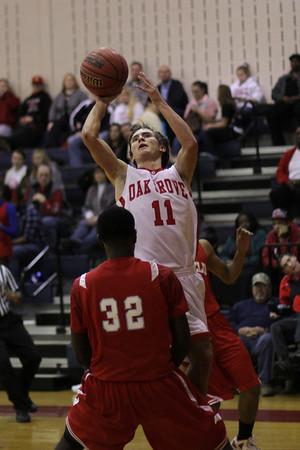 OG Basketball 2011