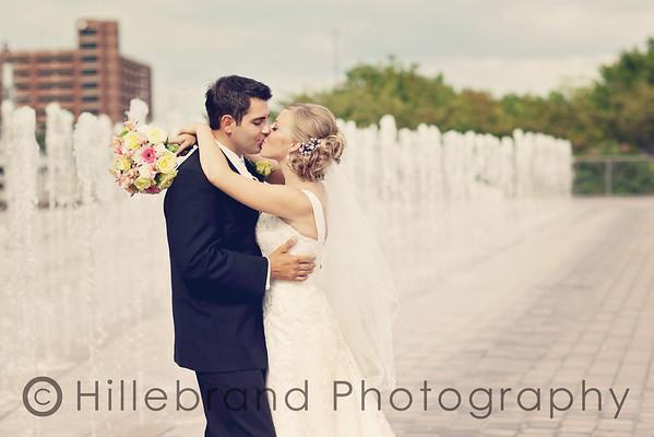 Kristyn & Brett's Wedding