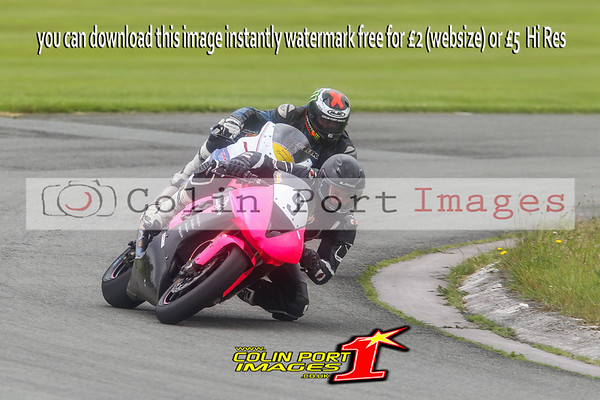 Powerbikes & G-Era Superbike Aintree RD2 2017