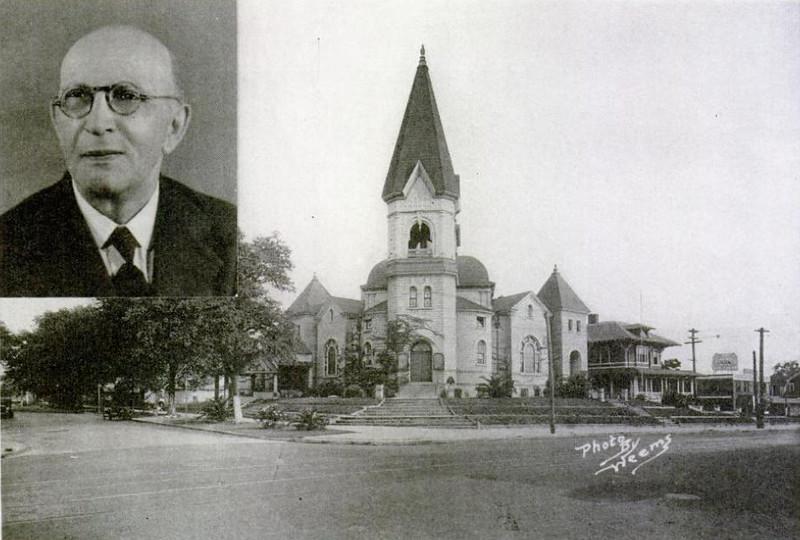Black-Bethel Baptist - Rev John E Ford.jpg