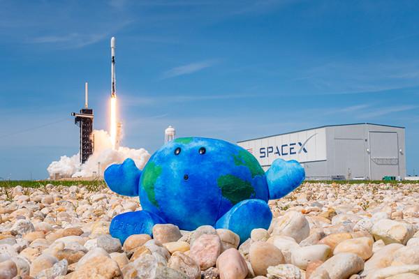 Falcon 9: Starlink mission [7th]