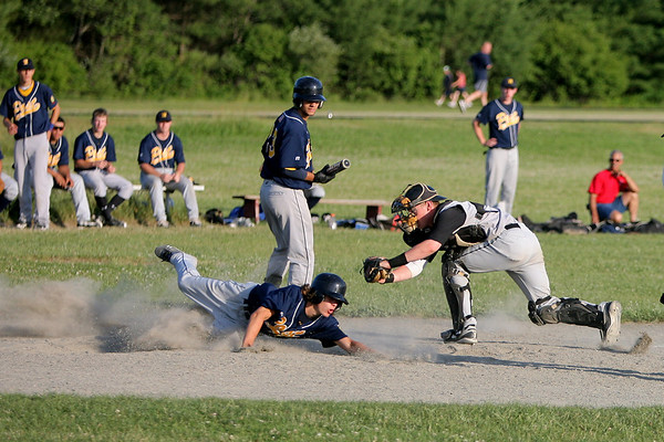 Wareham Post 220 vs. Middleboro