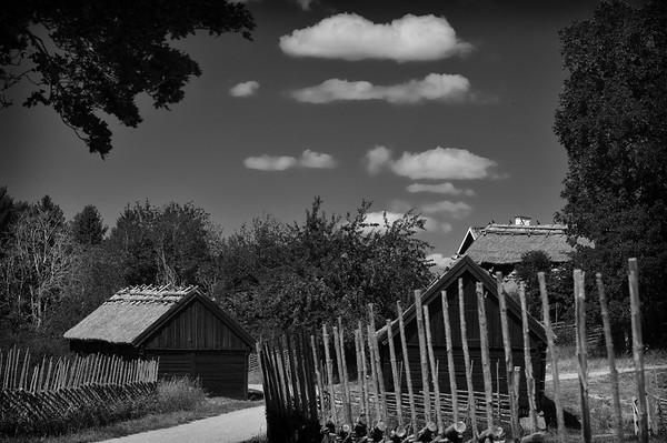 Viby Village, Sigtuna