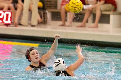 2012, March 22, Girls Water Polo, East Kentwood vs. Zeeland