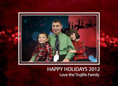 Jc & Kids Christmas