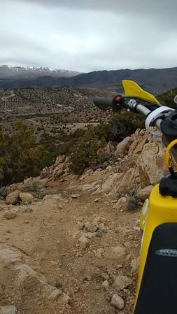 Trail Ride 160227