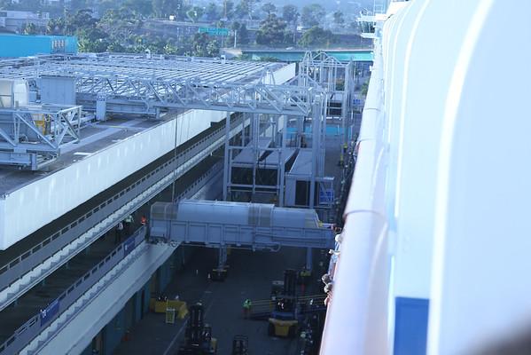 Panama Canal 2012