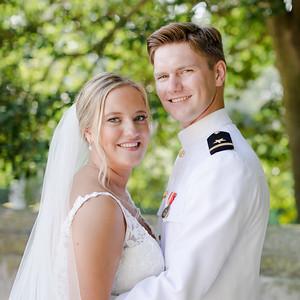 Kate & Kevin   Wedding