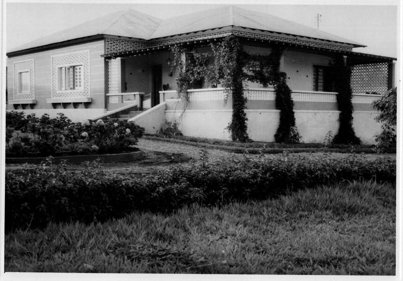Casa do Eng. Roque